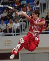 Confederação Brasileira de Kung Fu/Wushu - CBKW