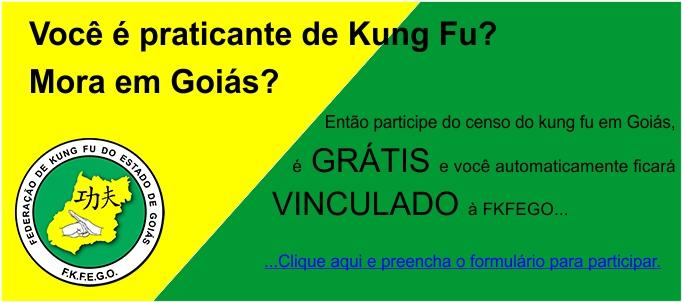 Censo Kungfu