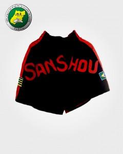 Short Sanshou FKFEGO